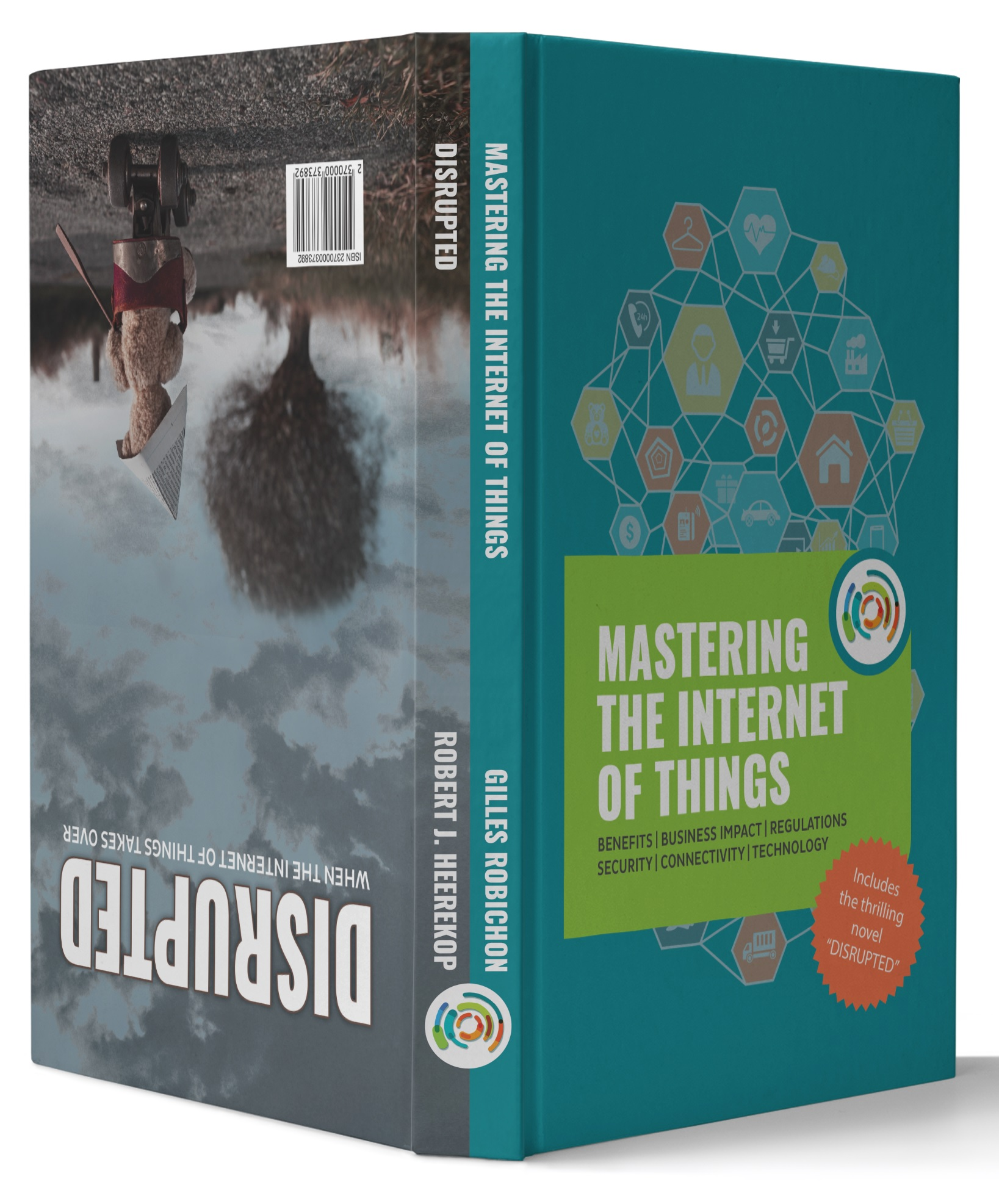 flipbook-iot-mastering-iot-disrupted